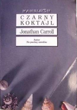 Okładka książki Czarny koktajl