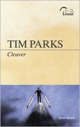 Okładka książki Cleaver