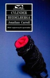 Okładka książki Cylinder Heidelberga