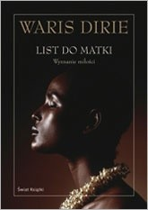 Okładka książki List do matki. Wyznanie miłości