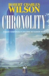 Okładka książki Chronolity