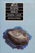 Okładka książki Durne serce