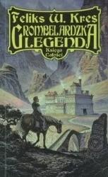 Okładka książki Grombelardzka legenda