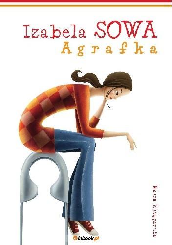 Okładka książki Agrafka