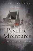 Okładka książki The Psychic Adventures of Derek Acorah