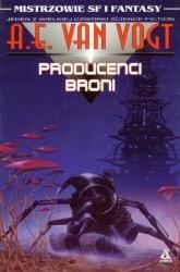 Okładka książki Producenci Broni