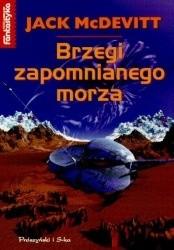 Okładka książki Brzegi zapomnianego morza