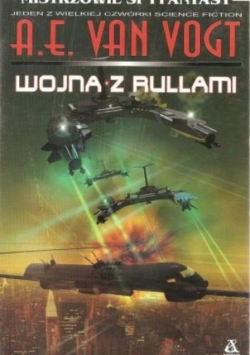 Okładka książki Wojna z Rullami