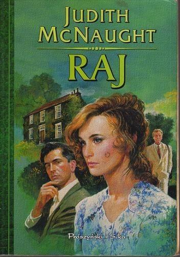 Okładka książki Raj