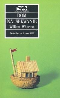 Okładka książki Dom na Sekwanie