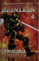 Okładka książki Kawaleria kosmosu