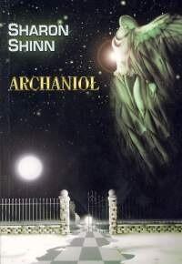 Okładka książki Archanioł