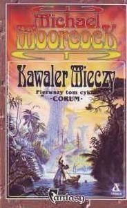 Okładka książki Kawaler mieczy
