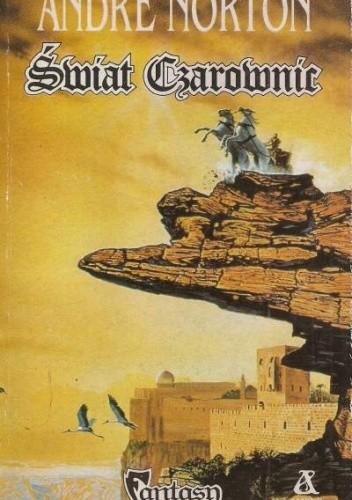 Okładka książki Świat Czarownic