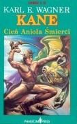 Okładka książki Cień Anioła Śmierci