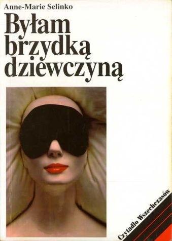 Okładka książki Byłam brzydką dziewczyną