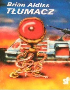 Okładka książki Tłumacz
