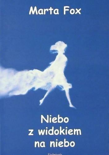Okładka książki Niebo z widokiem na niebo