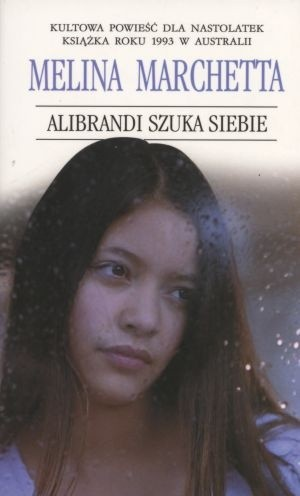 Okładka książki Alibrandi szuka siebie