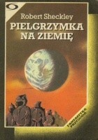 Okładka książki Pielgrzymka na ziemię