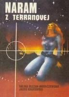 Okładka książki Naram z Terranovej