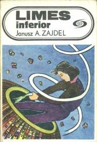 Okładka książki Limes inferior