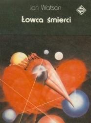 Okładka książki Łowca śmierci