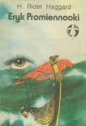 Okładka książki Eryk Promiennooki