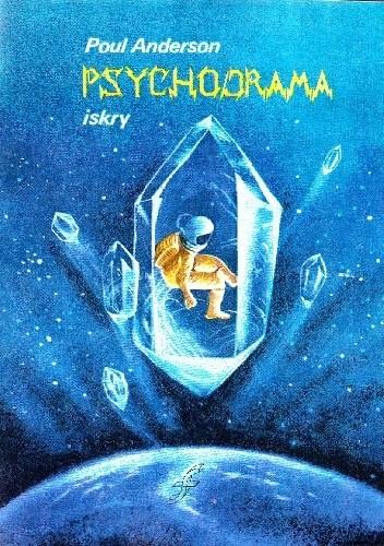 Okładka książki Psychodrama