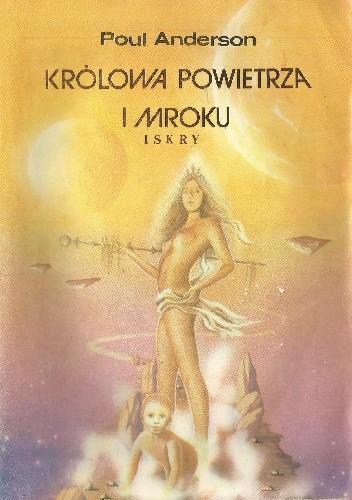 Okładka książki Królowa powietrza i mroku