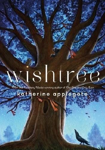Okładka książki Wishtree