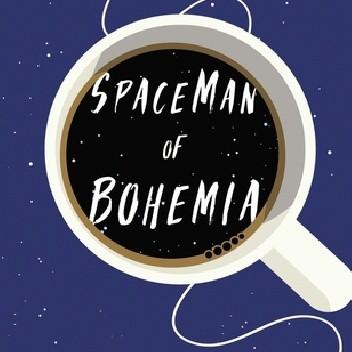 Okładka książki Spaceman of Bohemia