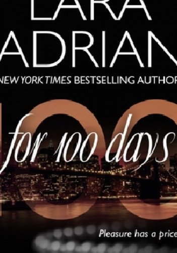 Okładka książki For 100 Days