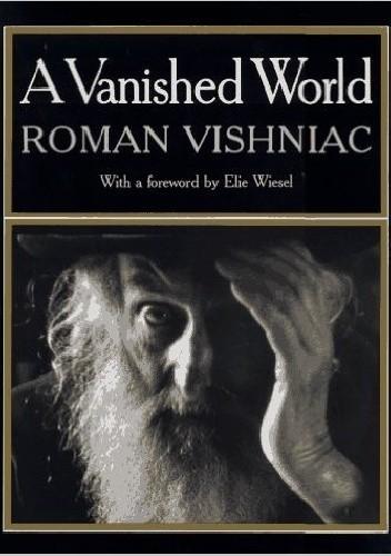 Okładka książki A Vanished World