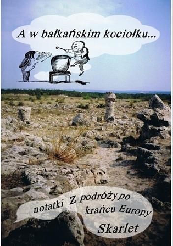 Okładka książki A w bałkańskim kociołku