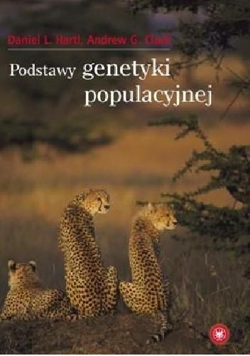 Okładka książki Podstawy genetyki populacyjnej