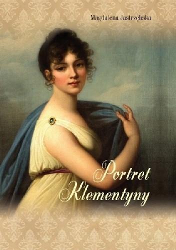 Okładka książki Portret Klementyny
