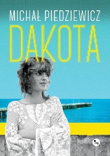 Okładka książki Dakota