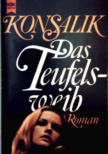 Okładka książki Das Teufelsweib