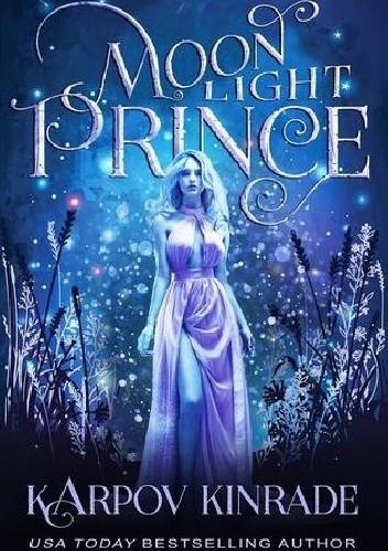 Okładka książki Moonlight Prince