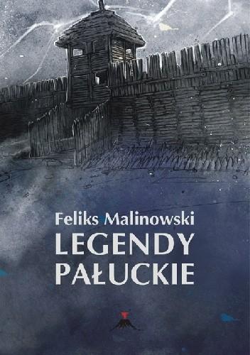 Okładka książki Legendy pałuckie