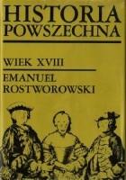 Historia powszechna. Wiek XVIII