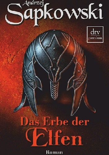 Okładka książki Das Erbe den Elfen