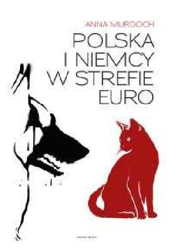 Okładka książki Polska i Niemcy w strefie euro