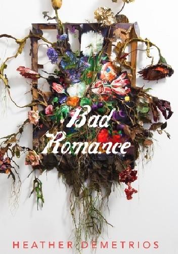 Okładka książki Bad Romance