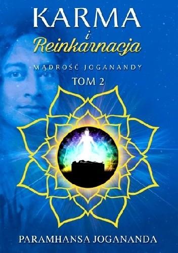 Okładka książki Karma i Reinkarnacja