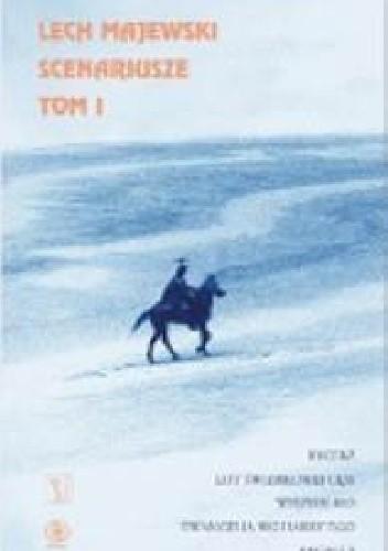 Okładka książki Scenariusze tom I