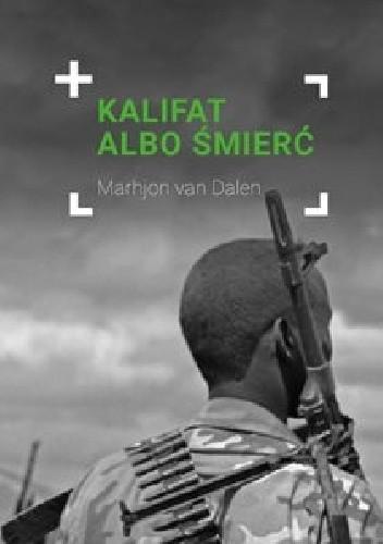 Okładka książki Kalifat albo śmierć