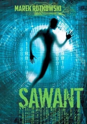 Okładka książki Sawant