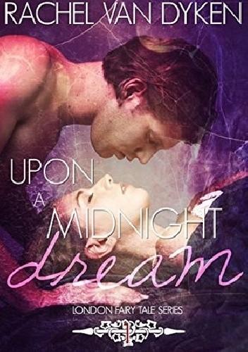 Okładka książki Upon A Midnight Dream